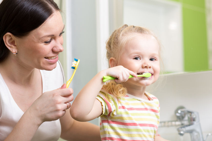 children's dental health in Highlands Ranch, Colorado