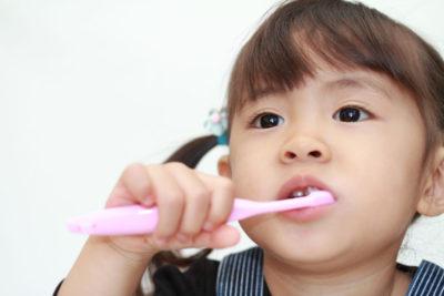 Kids can get a lot of cavities