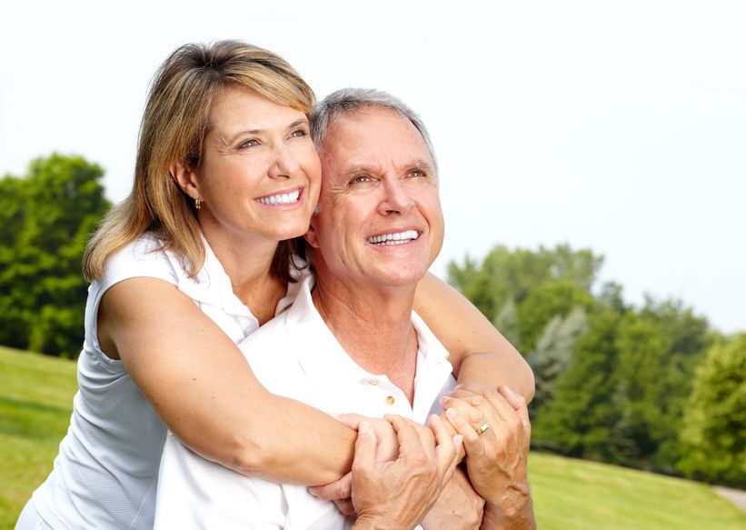 get your teeth white again in Highlands Ranch, CO