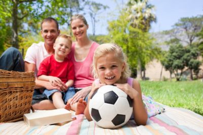 keep your teeth healthy all summer with Highlands Ranch Family Dental