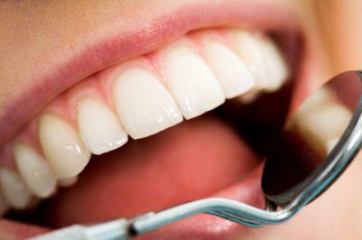 don't delay a dental treatment