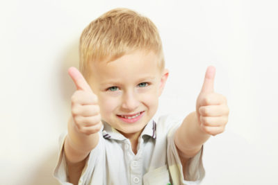 tips that might help your child finally have a successful dental visit!