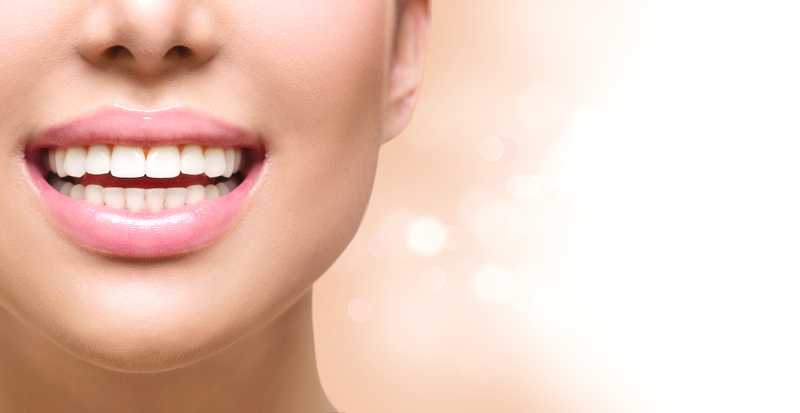 Whiter Smile for 2019 in Highlands Ranch