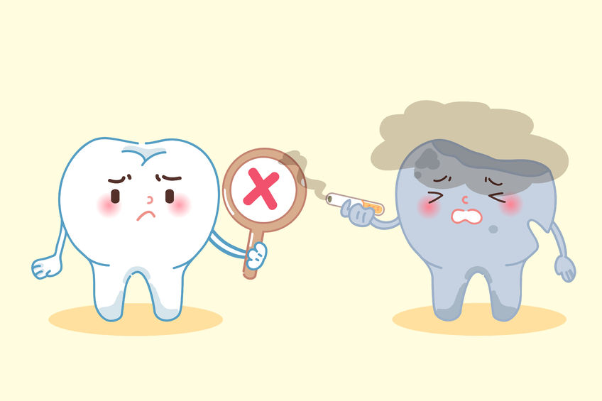 Is your dental health at risk